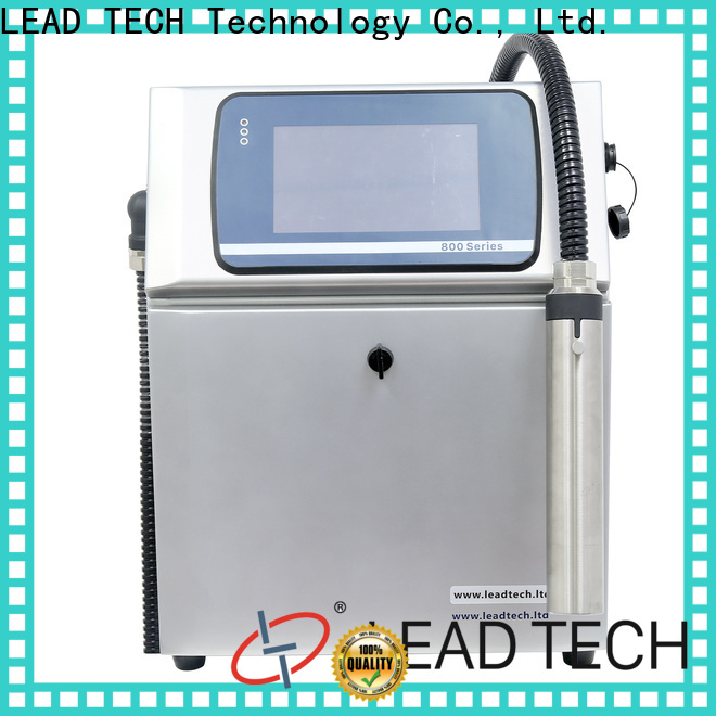 Leadtech Coding commercial leadtech coding company for pipe printing