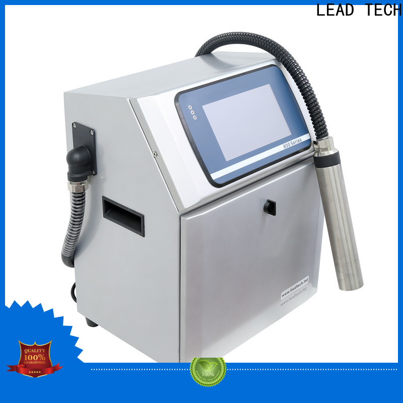 Leadtech Coding Latest leadtech coding manufacturers for pipe printing