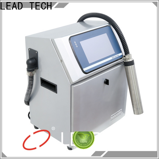 Leadtech Coding leadtech coding manufacturers for beverage industry printing