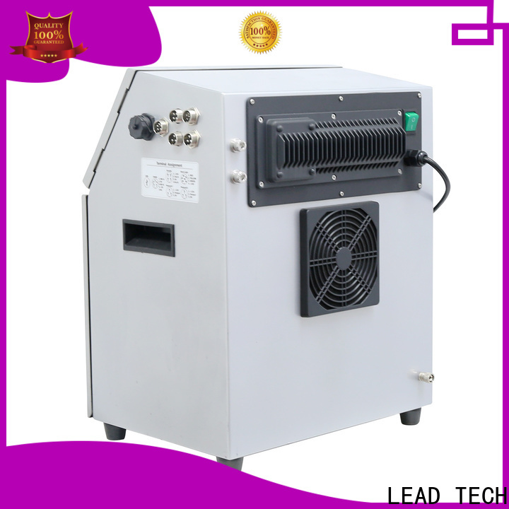 Best leadtech coding manufacturers for household paper printing