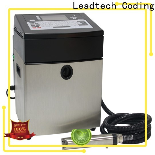 Leadtech Coding bulk leadtech coding Supply for food industry printing
