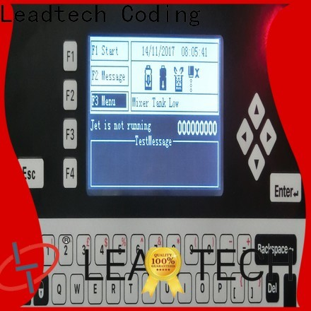 Leadtech Coding high-quality leadtech coding Supply for household paper printing