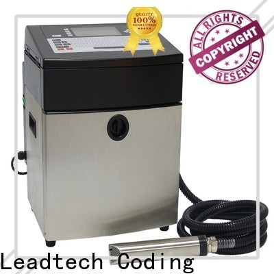 Leadtech Coding Wholesale leadtech coding Suppliers for beverage industry printing