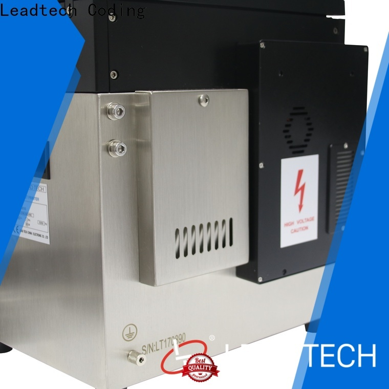 dust-proof leadtech coding custom for household paper printing