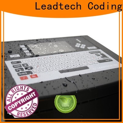 Leadtech Coding leadtech coding Suppliers for tobacco industry printing