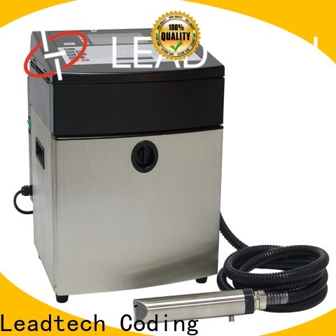 commercial leadtech coding professtional for building materials printing