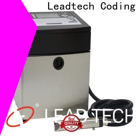 Leadtech Coding Best leadtech coding custom for beverage industry printing