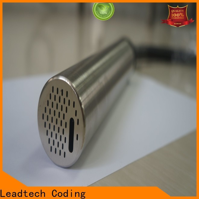Latest leadtech coding manufacturers for building materials printing