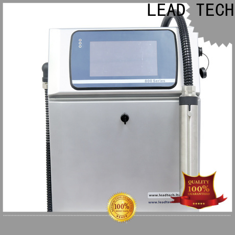Leadtech Coding commercial leadtech coding manufacturers for drugs industry printing