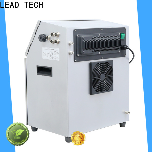 Leadtech Coding leadtech coding Suppliers for food industry printing