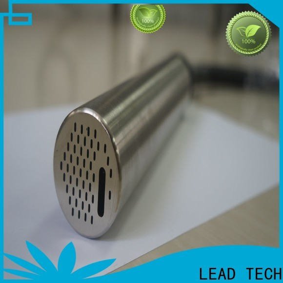 Top leadtech coding company for auto parts printing