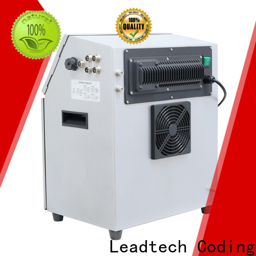 Leadtech Coding hot-sale leadtech coding Suppliers for daily chemical industry printing