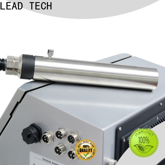 hot-sale leadtech coding company for pipe printing