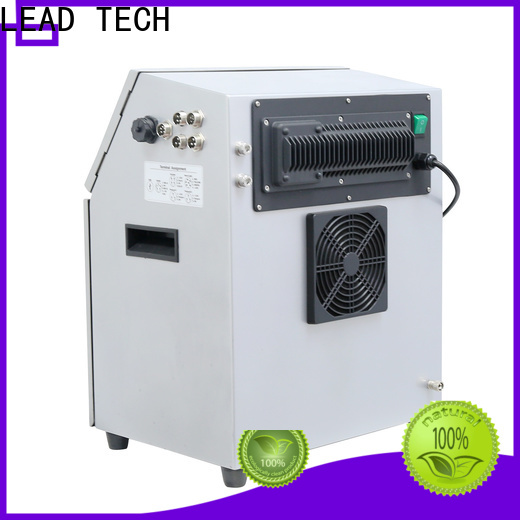 Leadtech Coding Best leadtech coding factory for daily chemical industry printing