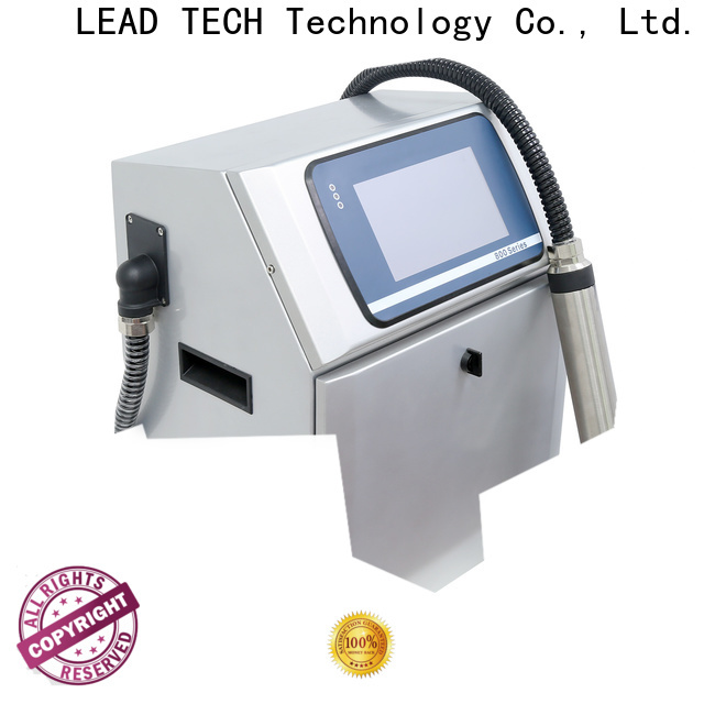 Leadtech Coding leadtech coding Suppliers for auto parts printing