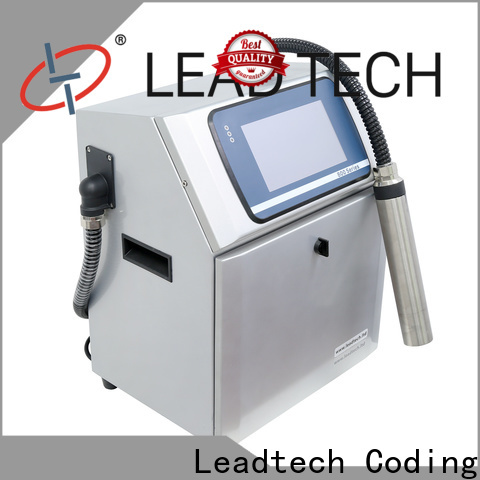 Best leadtech coding for business for building materials printing