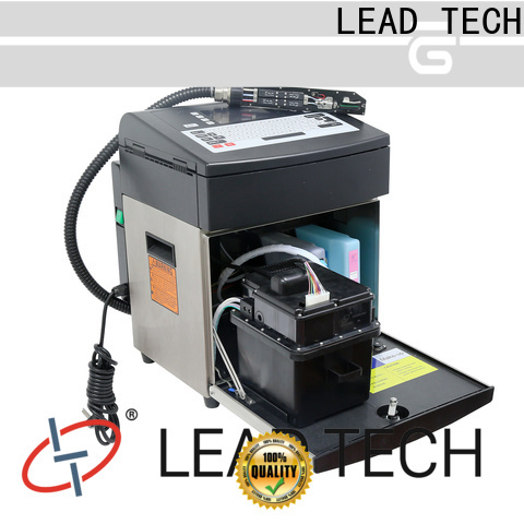 Best leadtech coding professtional for pipe printing