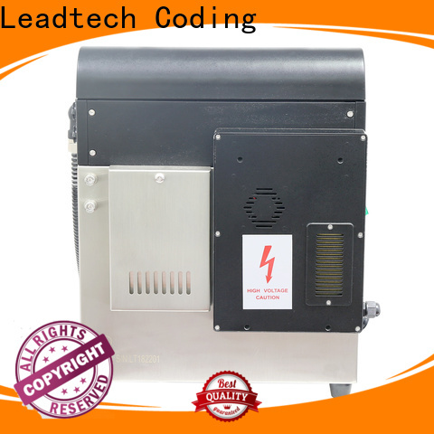 Leadtech Coding innovative leadtech coding Suppliers for tobacco industry printing