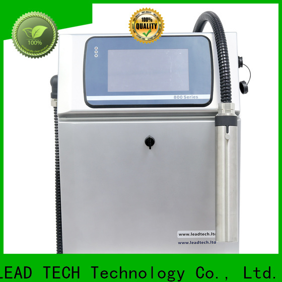 Leadtech Coding Best leadtech coding factory for building materials printing