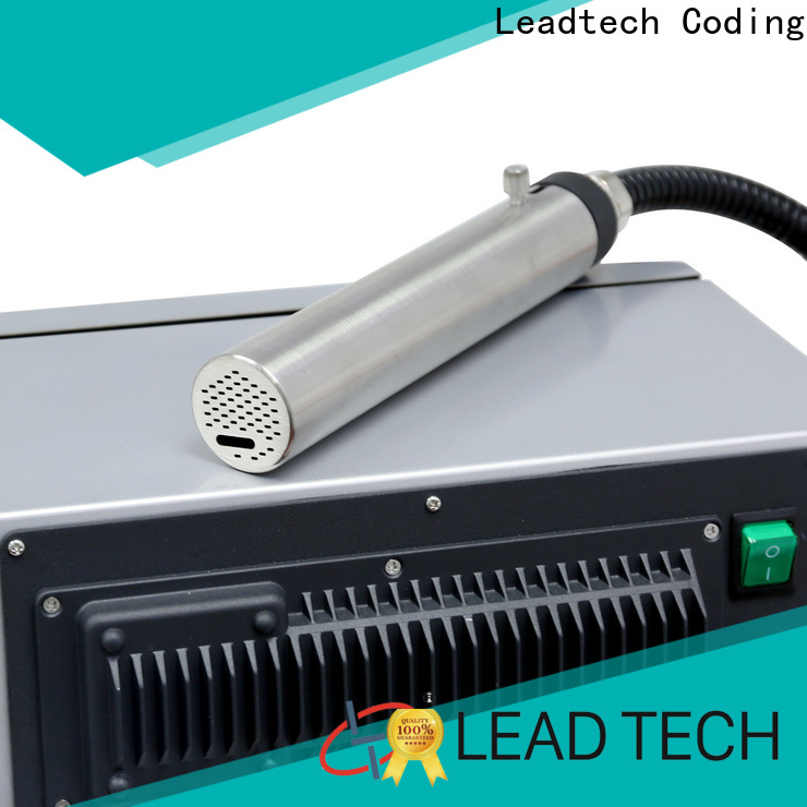 Leadtech Coding high-quality leadtech coding company for auto parts printing