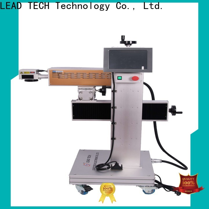 bulk leadtech coding for business for daily chemical industry printing