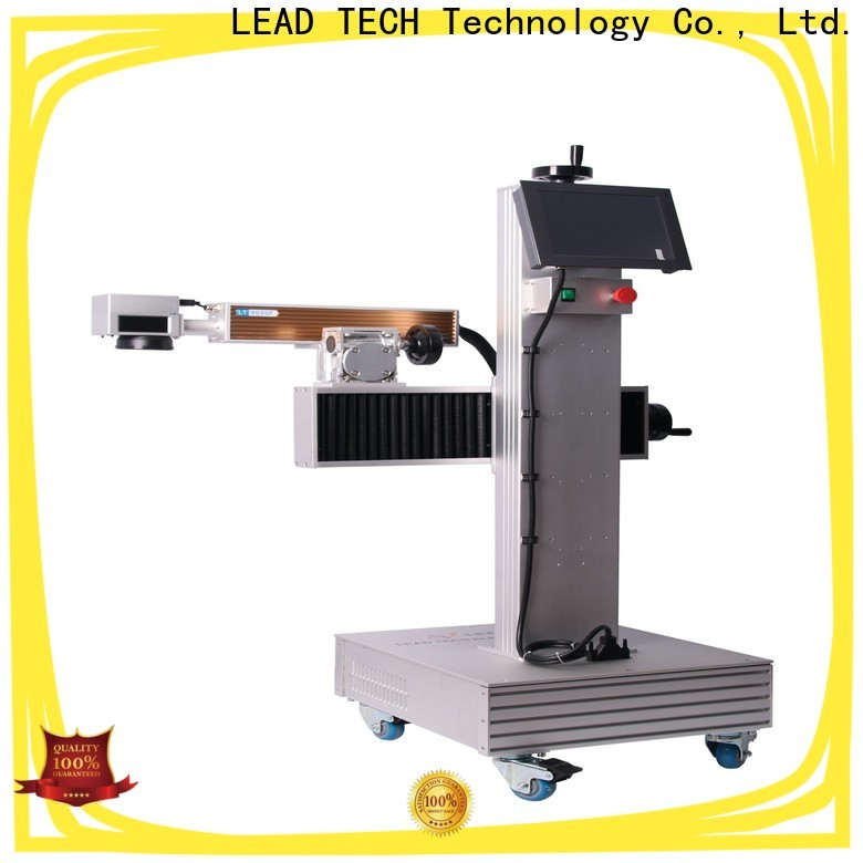 Wholesale leadtech coding company for pipe printing