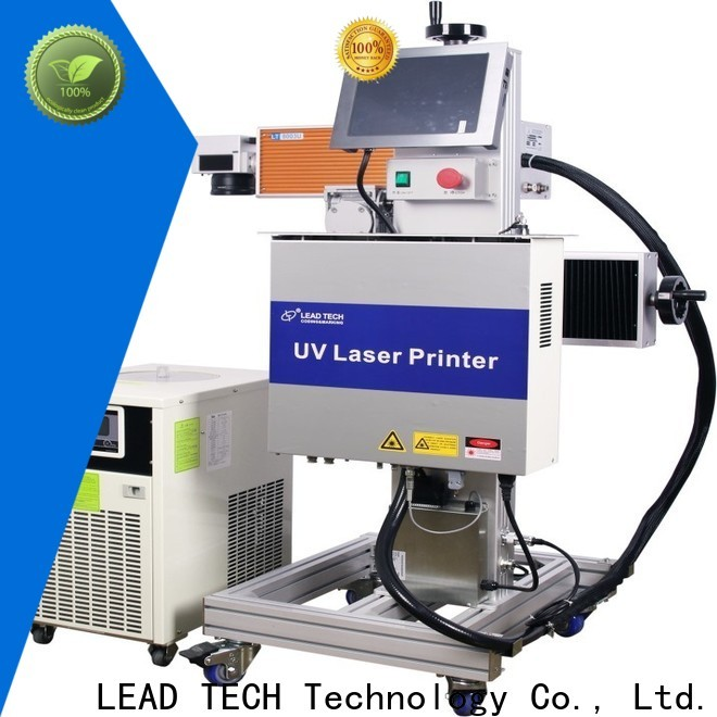 Leadtech Coding dust-proof leadtech coding for business for daily chemical industry printing