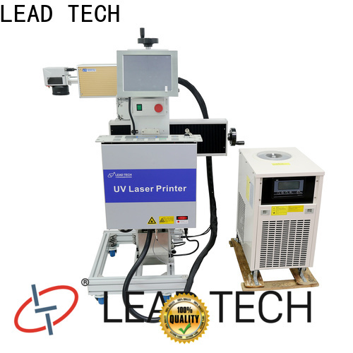 Custom leadtech coding professtional for building materials printing