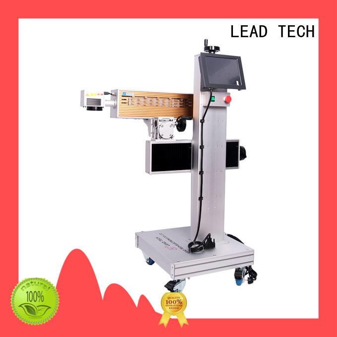 LEAD TECH comprehensive co2 laser machine at discount