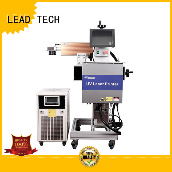 LEAD TECH water cooling structure commercial laser printer top manufacturer