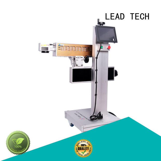 LEAD TECH coding printer easy-operated best price