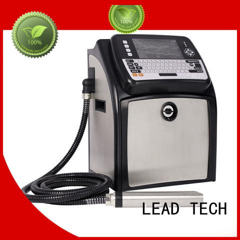 LEAD TECH commercial inkjet printer from best fatcory
