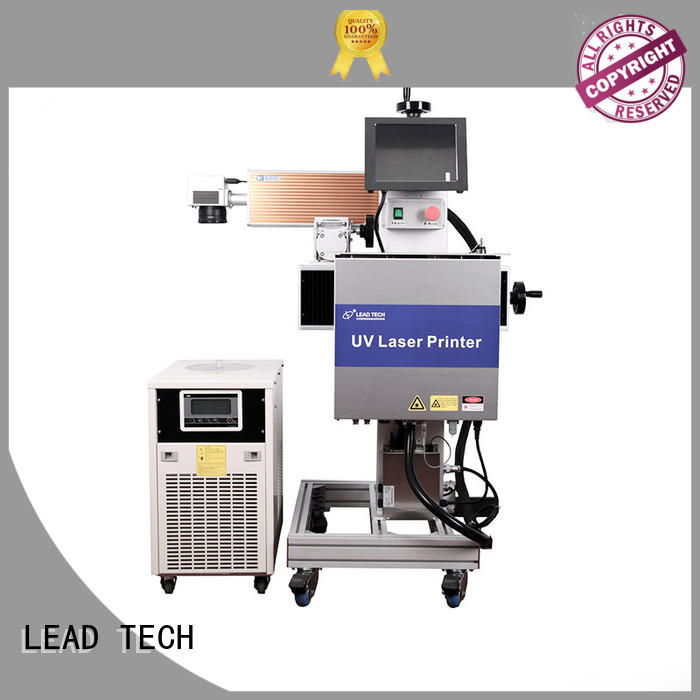 co2 laser machine fast-speed at discount LEAD TECH