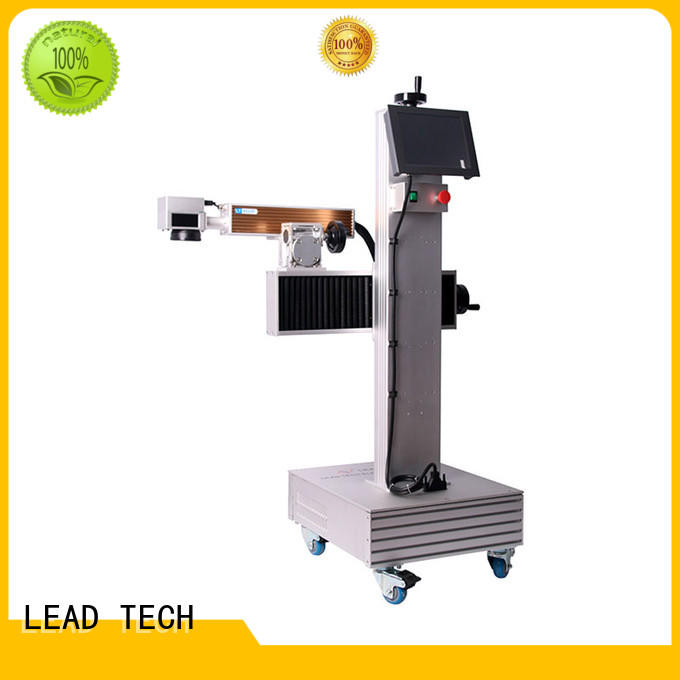 laser printing machine fast-speed top manufacturer LEAD TECH