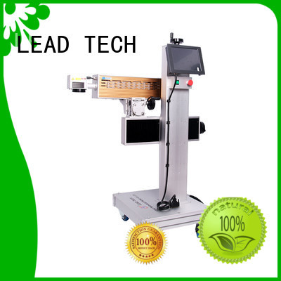 Laser Batch Coding Machine Comprehensive dust-proof LT8020C LT8030C