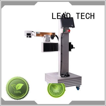 laser coding printer LEAD TECH