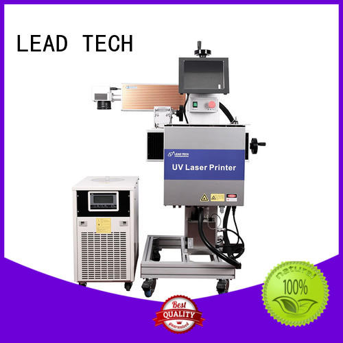 LEAD TECH laser machine price in india Suppliers for drugs industry printing