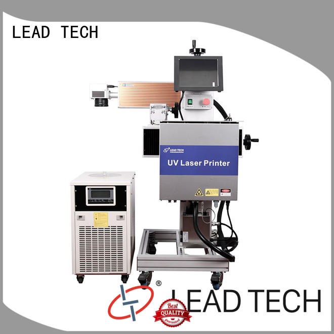 LEAD TECH commercial laser printer promotional for sale