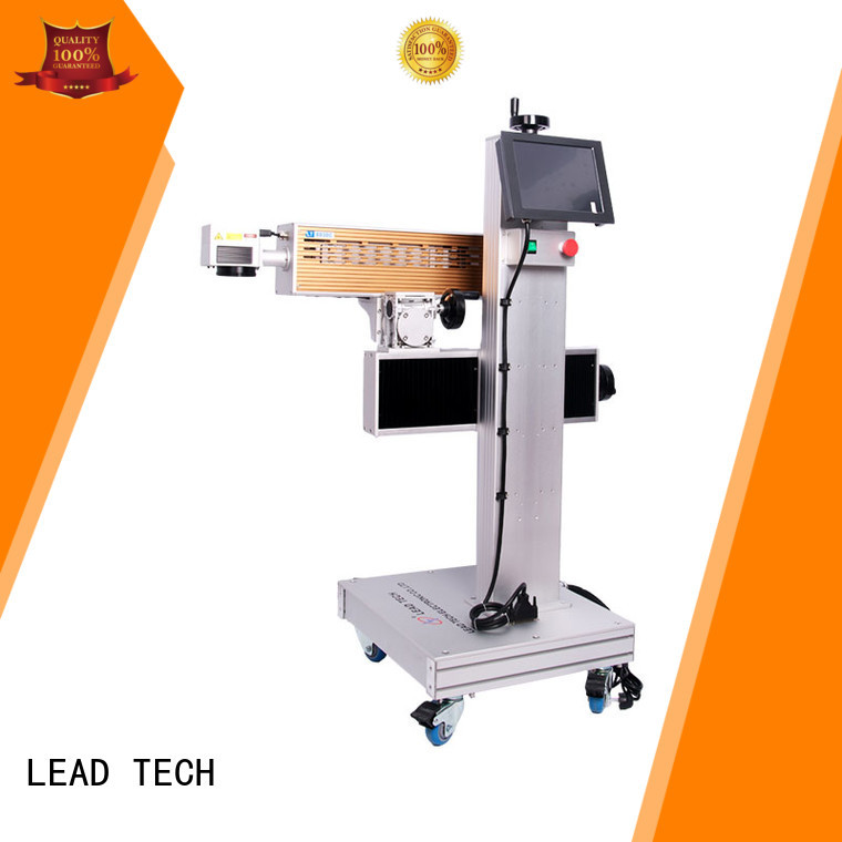 co2 laser machine LEAD TECH