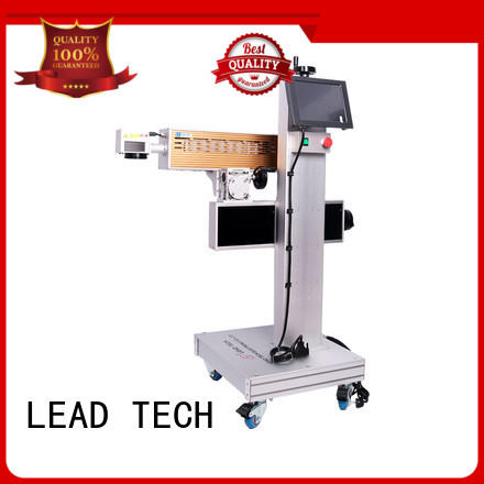 High-quality laser marking machine supplier Supply for building materials printing