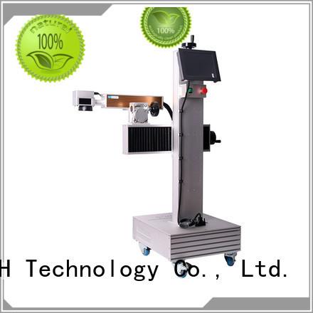 comprehensive co2 laser machine high-performance