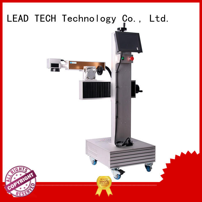 laser coding printer best price LEAD TECH