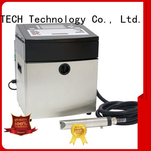 CIJ Printer inkjet coding printer LT760 for production-oriented enterprises