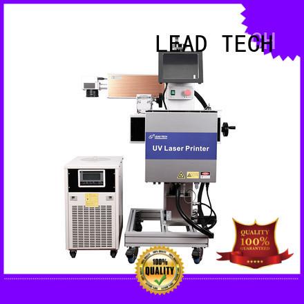 LEAD TECH coding printer promotional best price